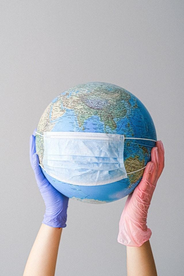 «Πανδημία COVID-19: Μαθήματα που πήραμε» 07/04/21