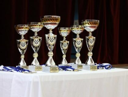 Ατομικό Πρωτάθλημα Σκάκι Προνηπίων, Νηπίων