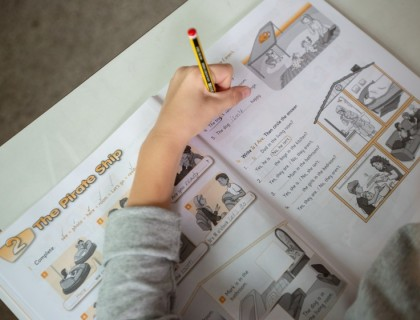 European Language Programme (E.L.P)