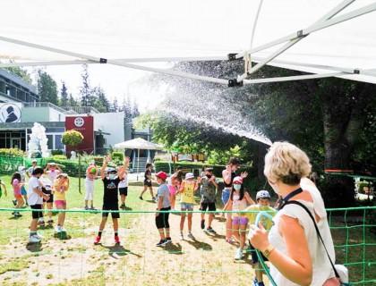 English Summer Camp: Day 3