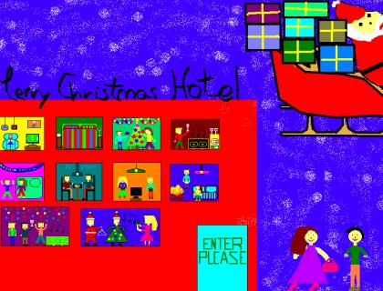 Η νικητήρια χριστουγεννιάτικη κάρτα του 2020