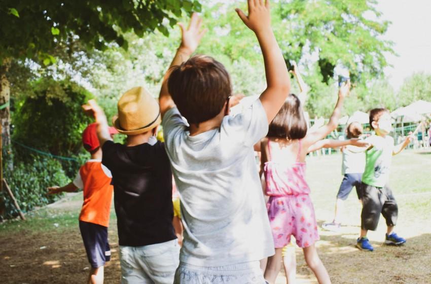 Το English Summer Camp των Προτύπων 2021 ξεκινά!