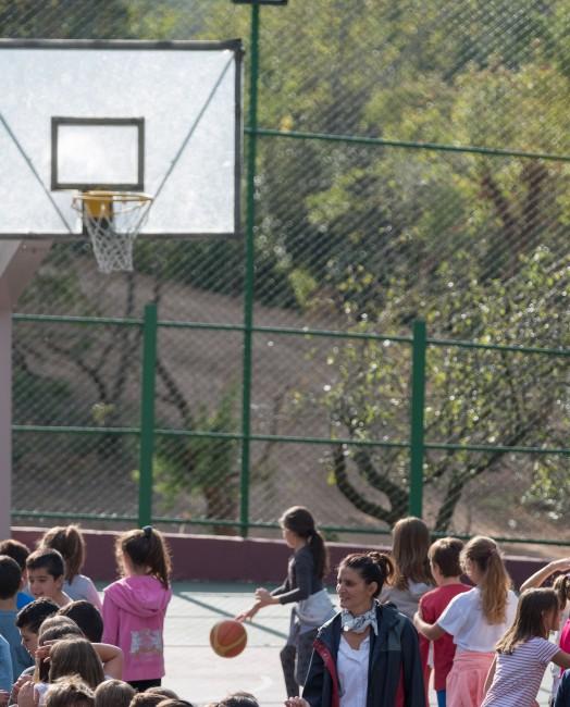 Ακαδημία Καλαθοσφαίρισης